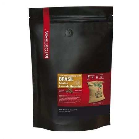 BRA-3-R-Caffè-di-singola-origine-Brasil-Santos-Fazenda-Recanto-busta-1-kg.-grani