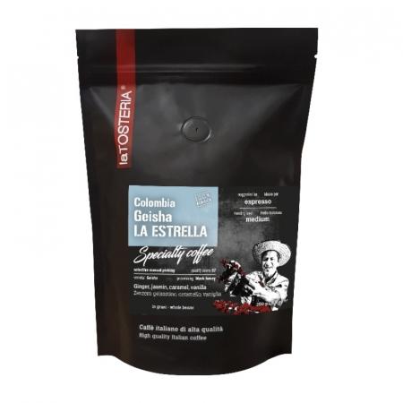 COL 9 G busta 250g grani espresso