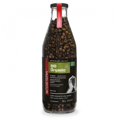 BIO 6 bio organic bottiglia