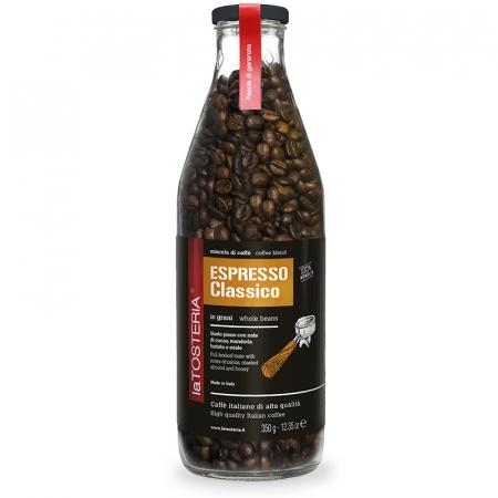 ESP 6 espresso classico bottiglia