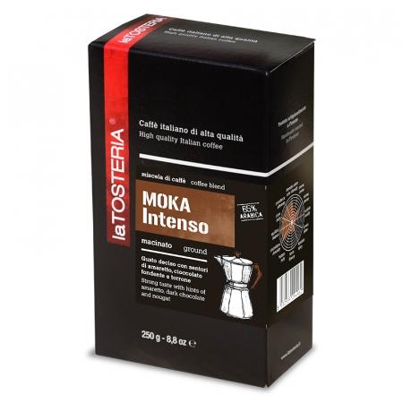 MOK 5 I - Moka Intenso BOX