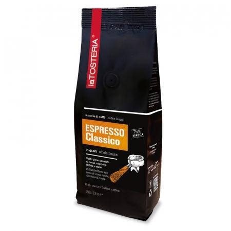ESP 2 C Miscela caffè Espresso Classico - busta 250 g. grani