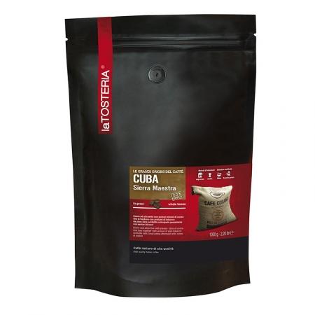 CUB-3-S-Caffè-di-singola-origine-Cuba-Sierra-Maestra-/-busta-1-kg.-grani