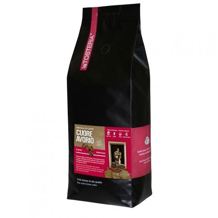 Avo-1-Miscela-di-caffè-Cuore-Avorio-/-busta-1-kg.-grani