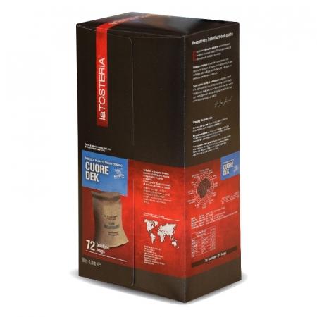 DEC-72-Miscela-di-caffè-Cuore-Dek-/-confezione-72-bustine-monodose