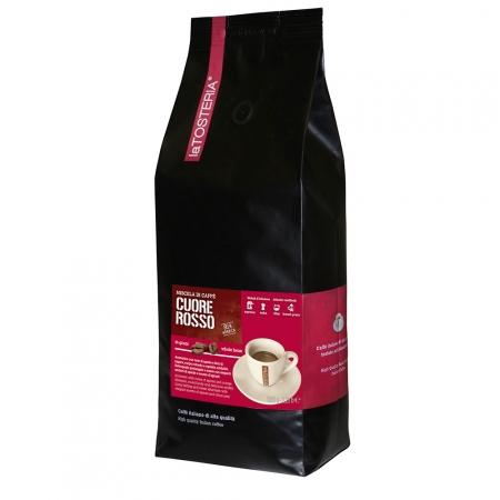 ROS-1-Miscela-di-caffè-Cuore-Rosso-/-busta-1-kg.-grani