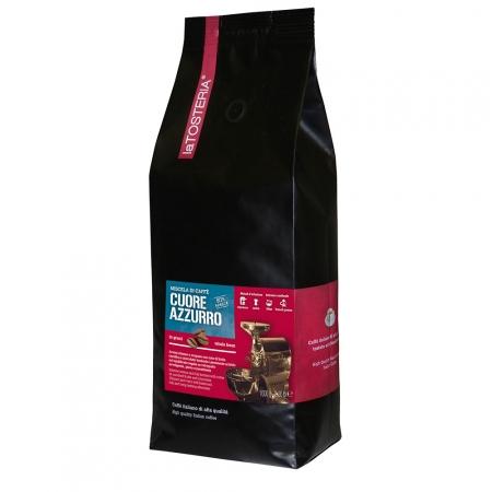 AZZ-1-Miscela-di-caffè-Cuore-Azzurro-/-busta-1-kg.-grani