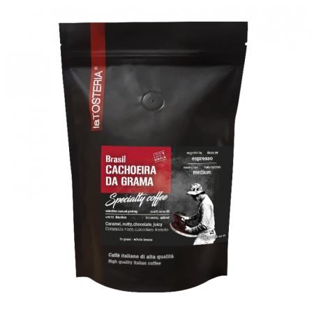 BRA-9-C-Caffè-di-singola-origine-Brasil-Cachoeira-da-Grama-/-busta-250-gr.-grani
