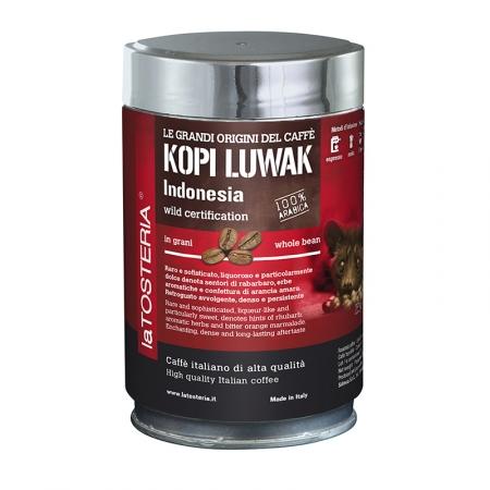 KOP-1-Caffè-di-singola-origine-Kopi-Luwak-Indonesia-Wild-Forest-/-latta-250-gr.-grani