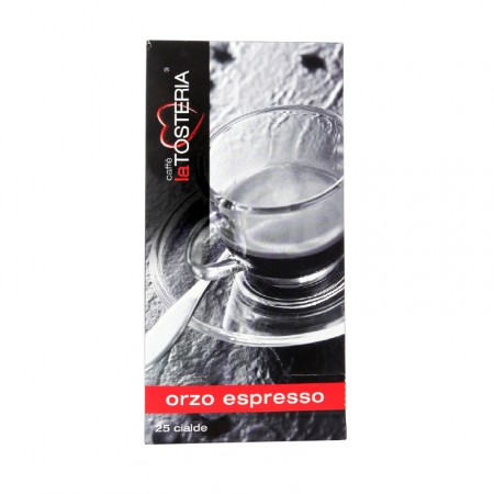 ORZ 1 - orzo espresso