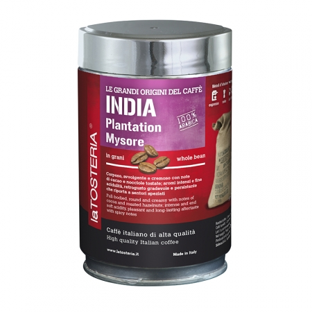 IND-7-M-Caffè-di-singola-origine-India-Plantation-Mysore-/-latta-250-gr.-grani