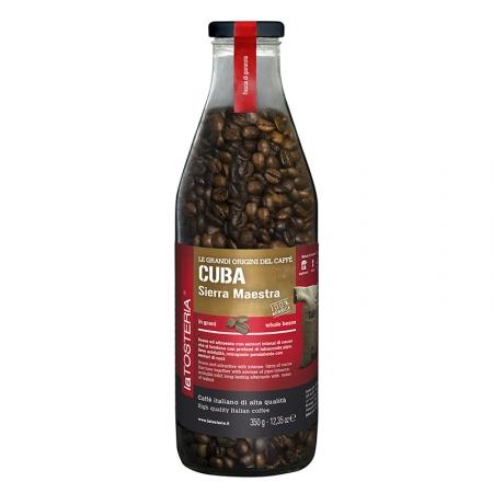 CUB-6-S-Caffè-di-singola-origine-Cuba-Sierra-Maestra-/-bottiglia-350-gr.-grani