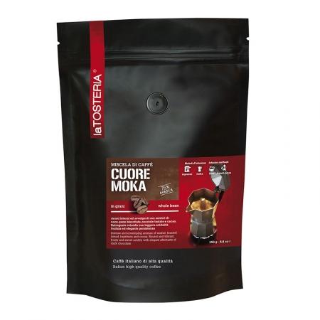 MOK-9-Miscela-di-caffè-Cuore-Moka-/-busta-250-gr.-grani