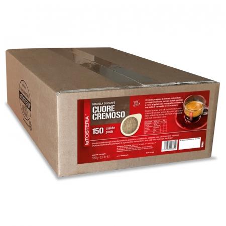 CRE 150 cialde la tosteria