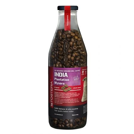 IND-6-M-Caffè-di-singola-origine-India-Plantation-Mysore-/-bottiglia-350-gr.-grani